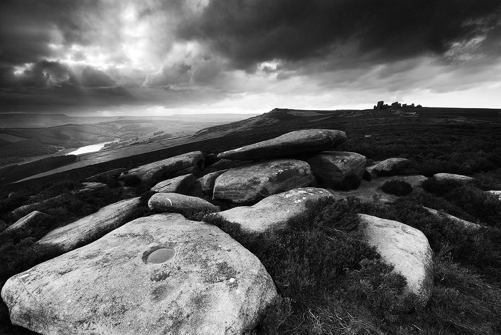 Derwent Edge, 192 kb