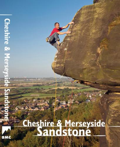 BMC Cheshire and Merseyside Sandstone guide, 36 kb