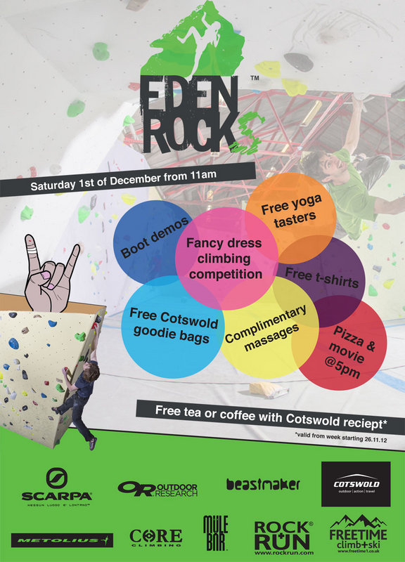 Eden Rock Poster, 115 kb