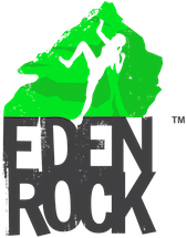 Eden Rock logo, 28 kb