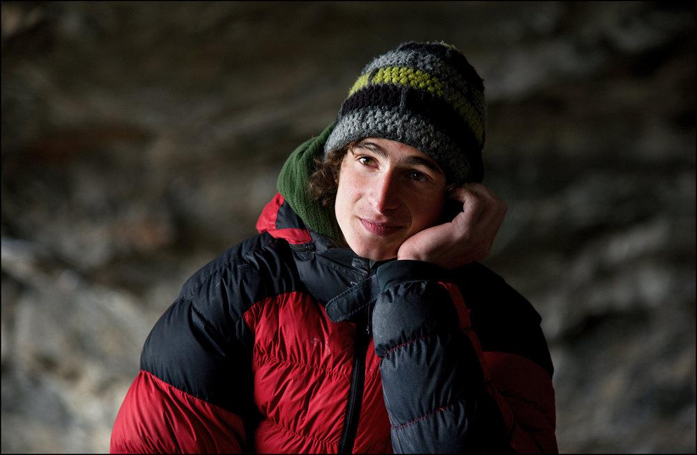 Kandersteg Ice Climbing Festival #1, 115 kb