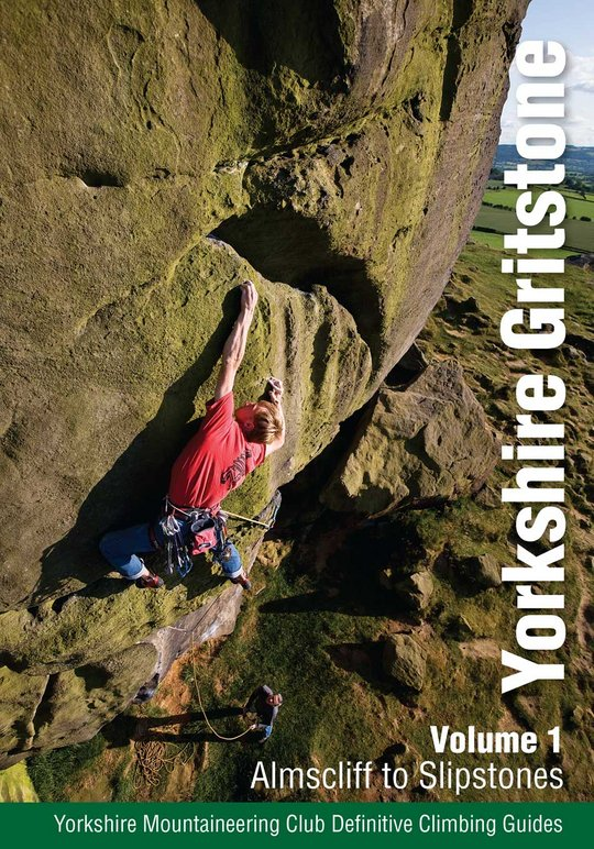YMC Yorkshire Grit, Volume 1, 150 kb