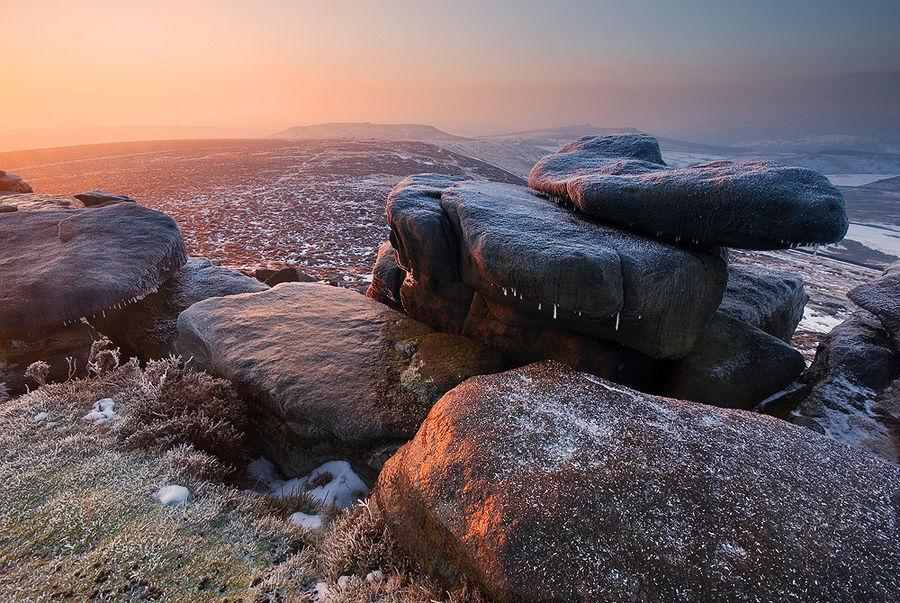Sunrise on Ice, 188 kb