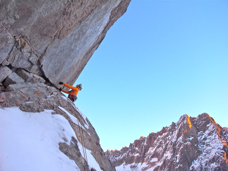 Matt Eyeing up the Pitch, ready for some tricky footless M6, 139 kb