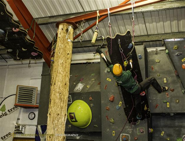 Glenmore lodge Vets final climber Simon Yearsley - Pic- Andy Rutherford Photography, 60 kb
