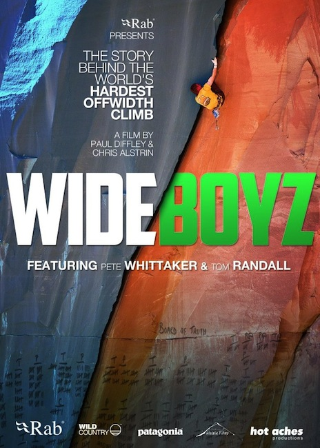 Wide boyz, 103 kb
