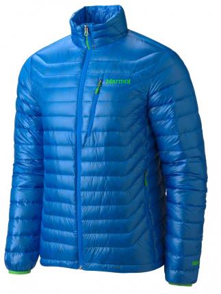 Marmot Quasar Jacket, 122 kb