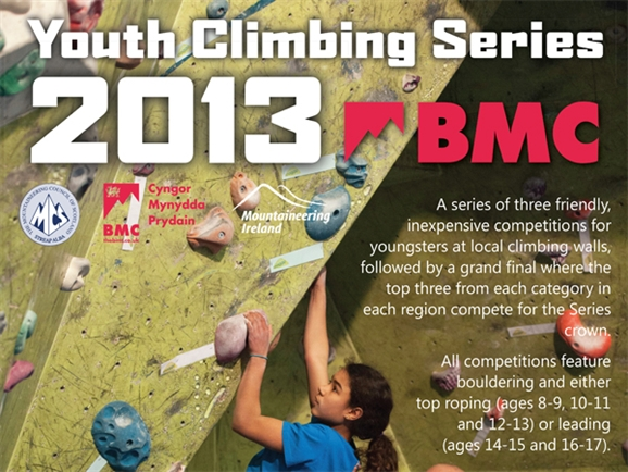 BMC Youth Climbing Series 2013, 216 kb