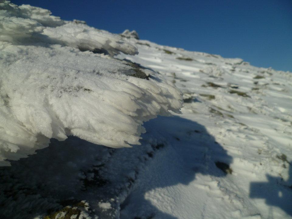 Rime ice, 95 kb