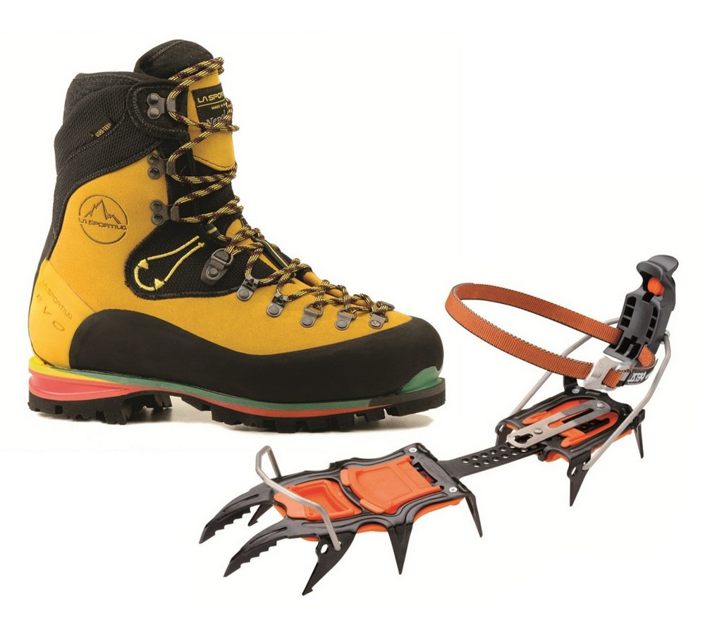 EMS Boot & Crampon Combination Deals #1, 88 kb