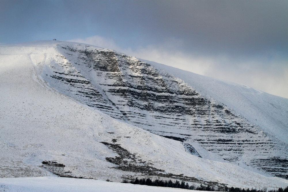 Mam Tor, Peak District, 14 Jan 2013, 190 kb