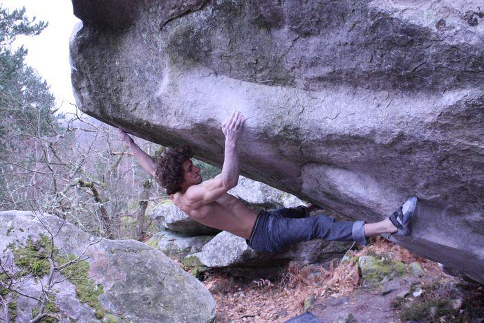 Guillaume Glairon Mondet on The Big Island, 79 kb