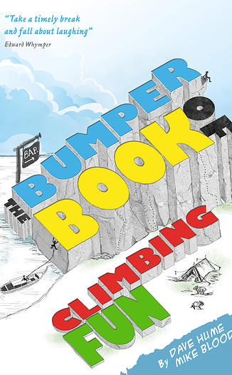 The Bumper Book of Climbing Fun, 71 kb