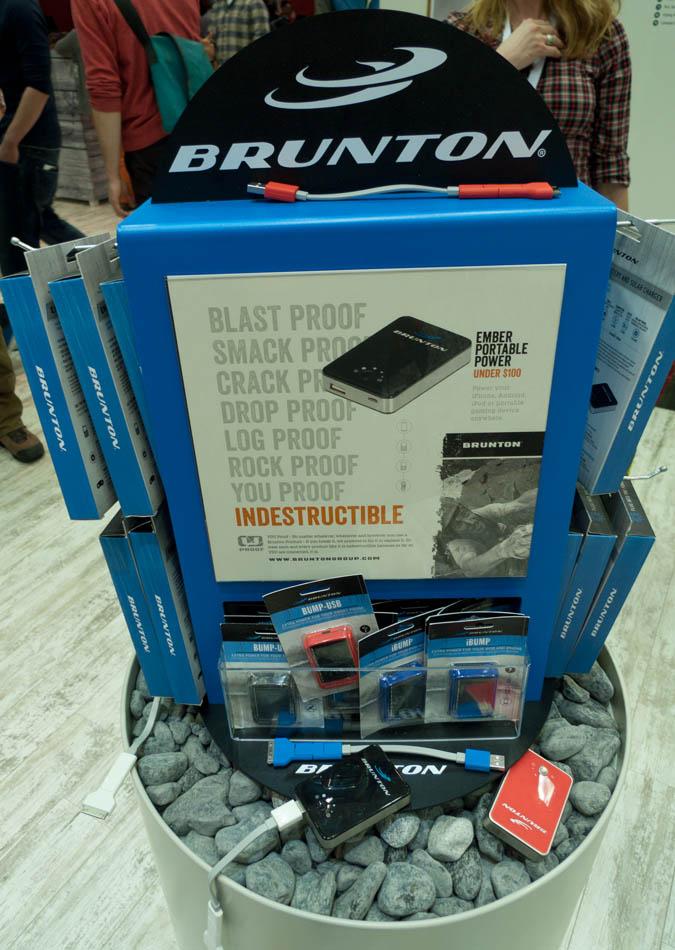Brunton Ember Portable, 131 kb