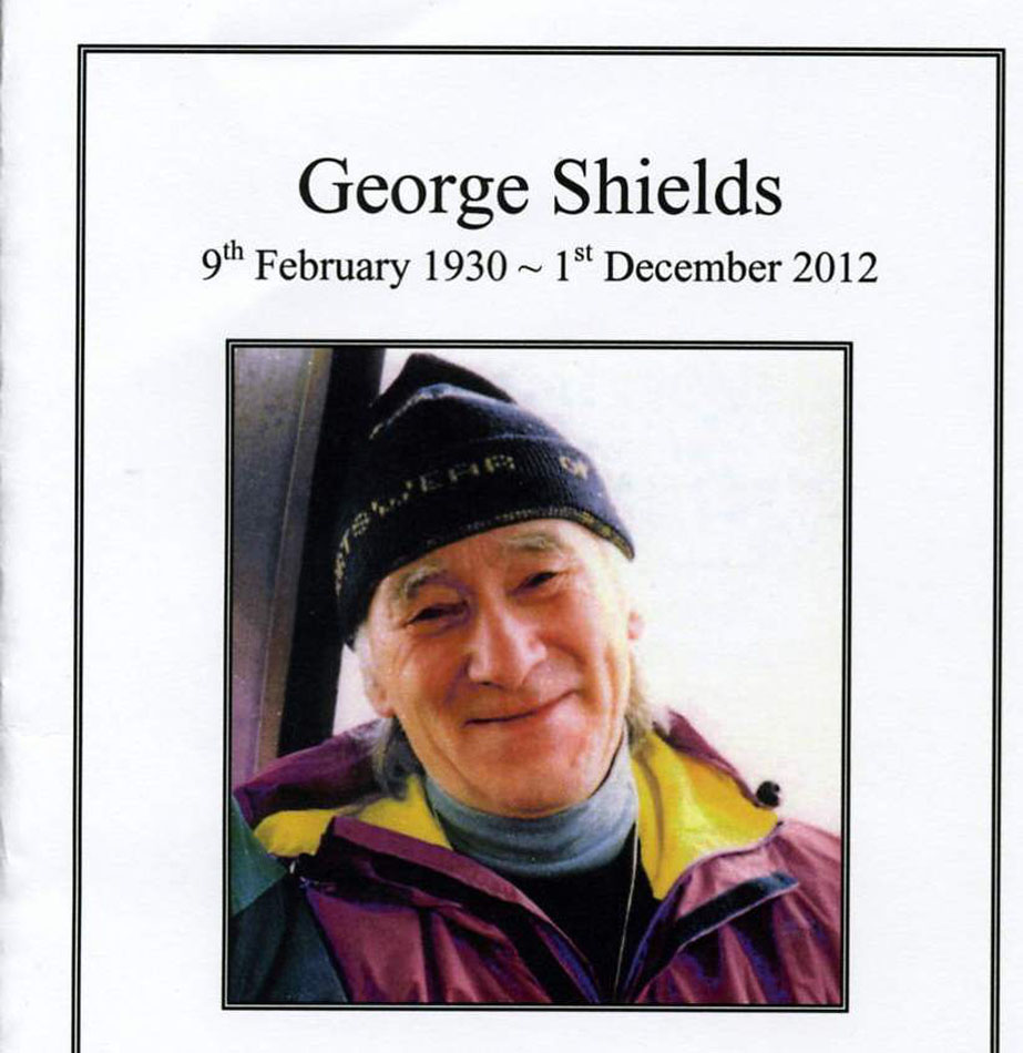 George Shields, 121 kb