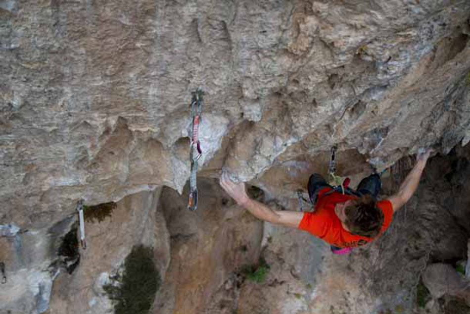 James Pearson on Deverse Royale 8c+, 128 kb