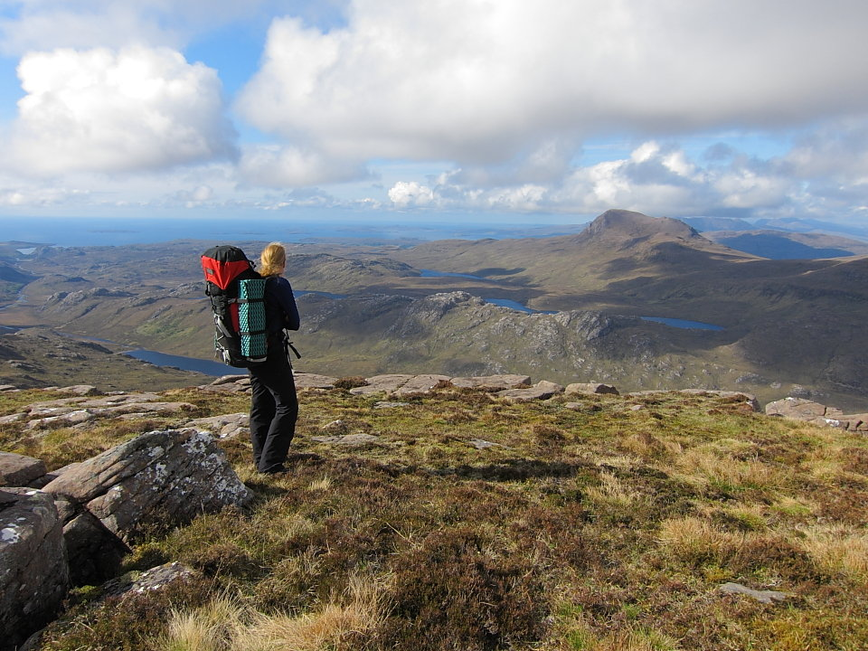 Is time running out for Scotland's remaining wild land?, 184 kb