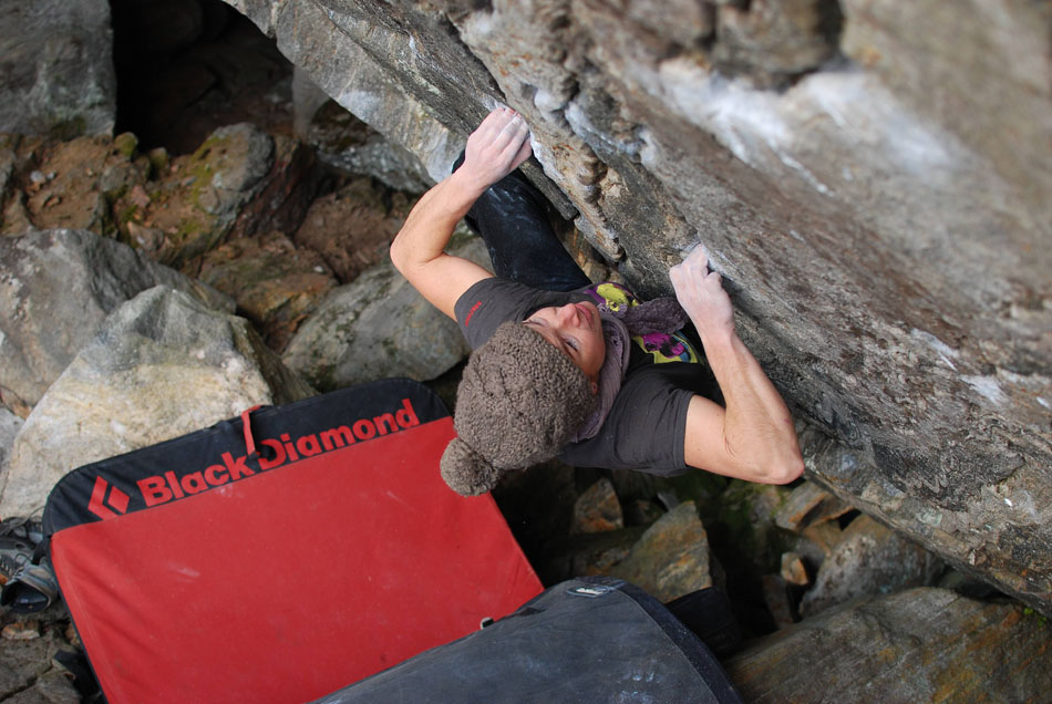 Sarah Seeger on Pamplemousse 8A, 148 kb