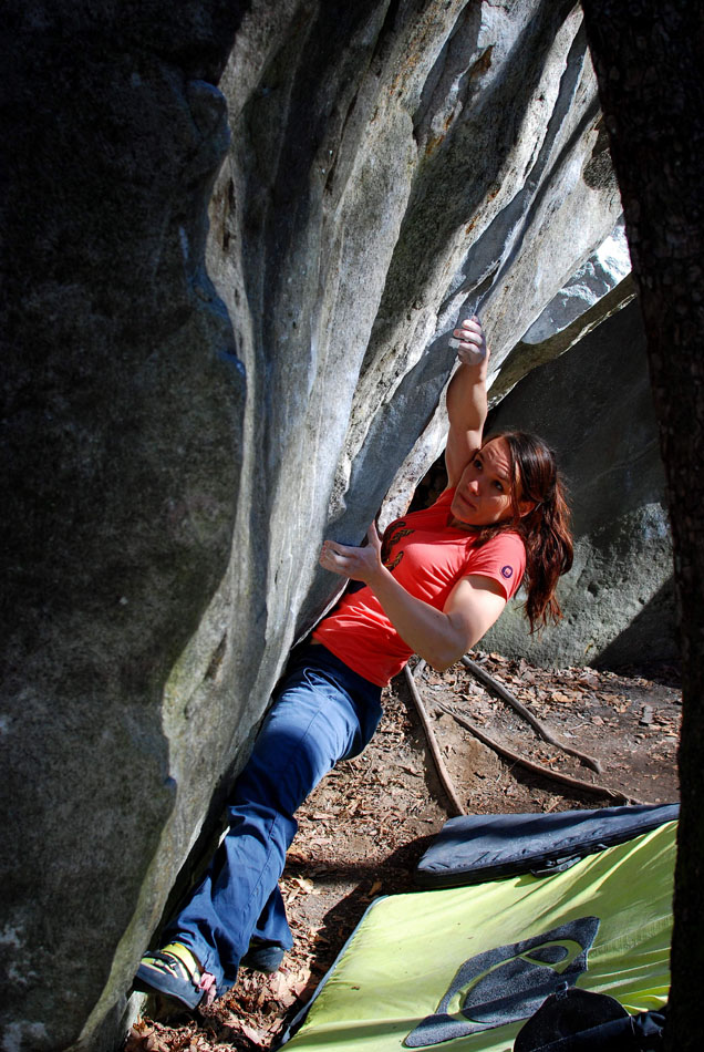 Dorothea Karalus on Marilyn Monroe 8A, 191 kb