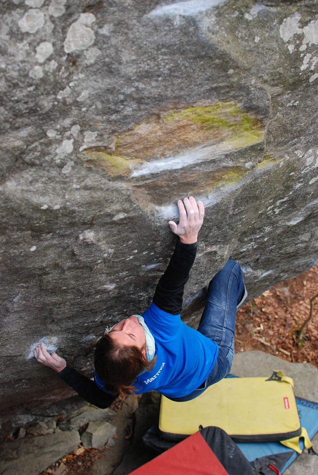 Sarah Seeger on Dreams are full of Maybes 8A, 174 kb