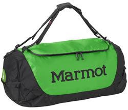 UKC/UKH Readership Survey Prizes - Marmot Long Haul Duffle, 12 kb
