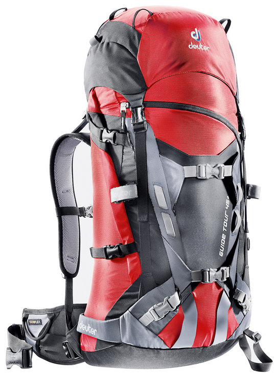 Deuter Tour 45+, 96 kb