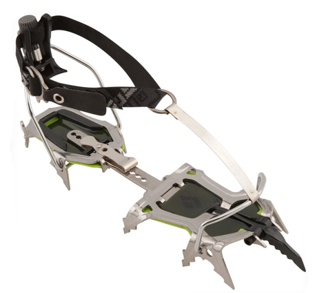 Black Diamond Stinger Crampons, 78 kb
