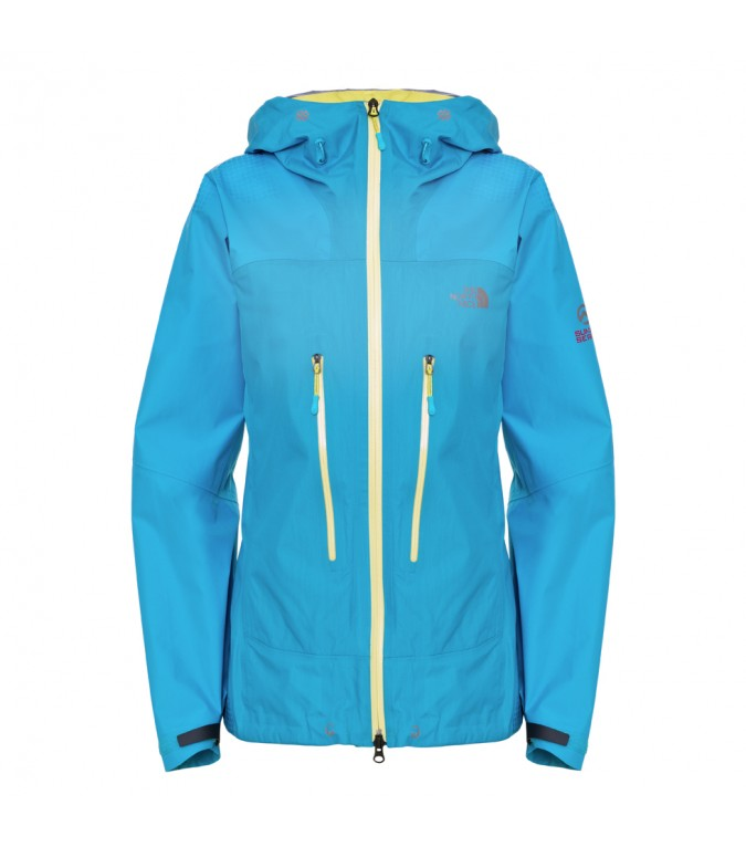 TNF Women's Gore Meru Jacket, 44 kb