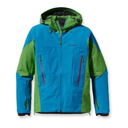 Patagonia Super Alpine, 18 kb