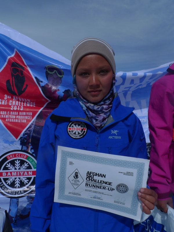 Female winner , 108 kb