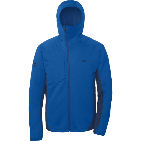 Outdoor Research Radiant Hybrid Hoody, 118 kb