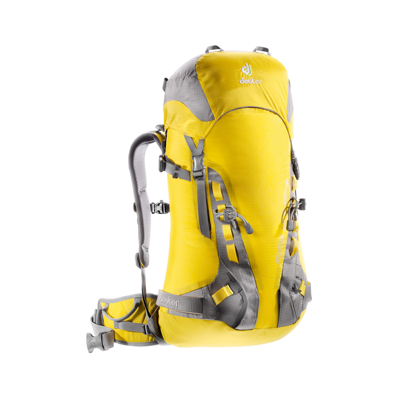 Joe Brown DEAL OF THE MONTH: Deuter Guidelite 28+ SL #1, 206 kb