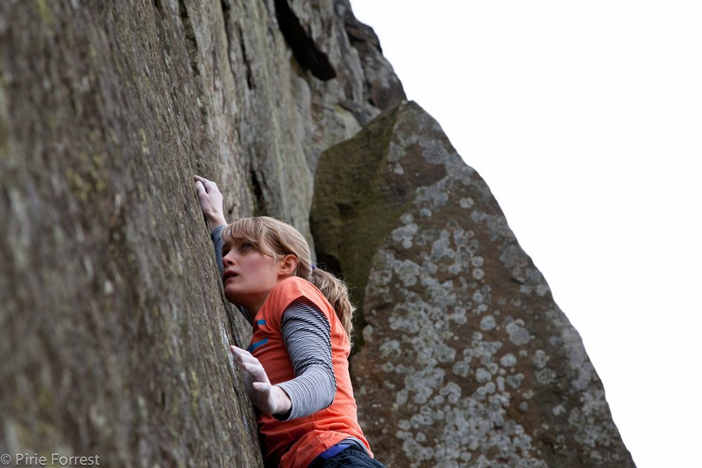 Katy Whittaker going ground-up on Toy Boy - E7 7a, 102 kb
