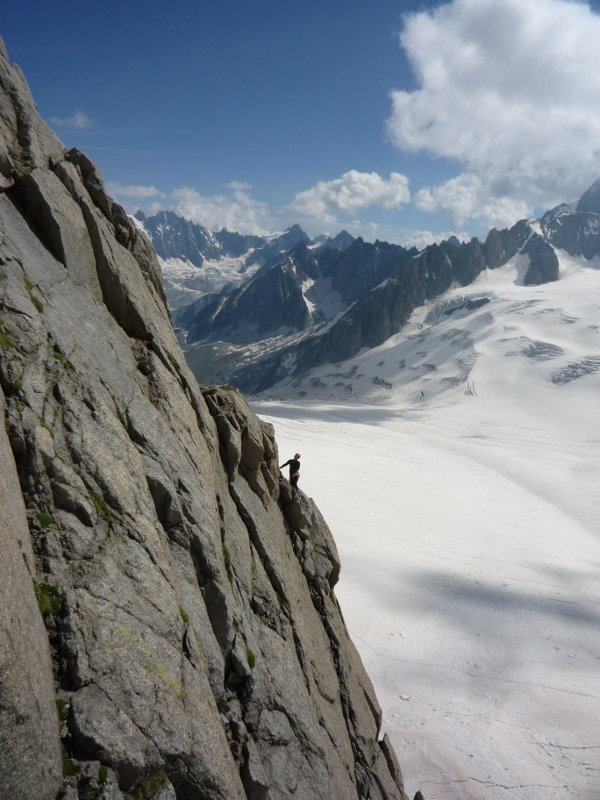 Chamonix Mountain Festival: 1st - 8th June 2013 #1, 98 kb