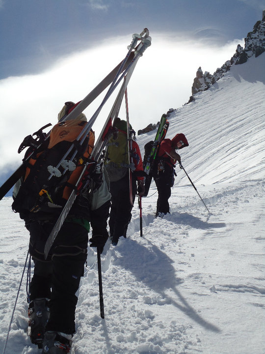 Chamonix Mountain Festival: 1st - 8th June 2013 #3, 163 kb