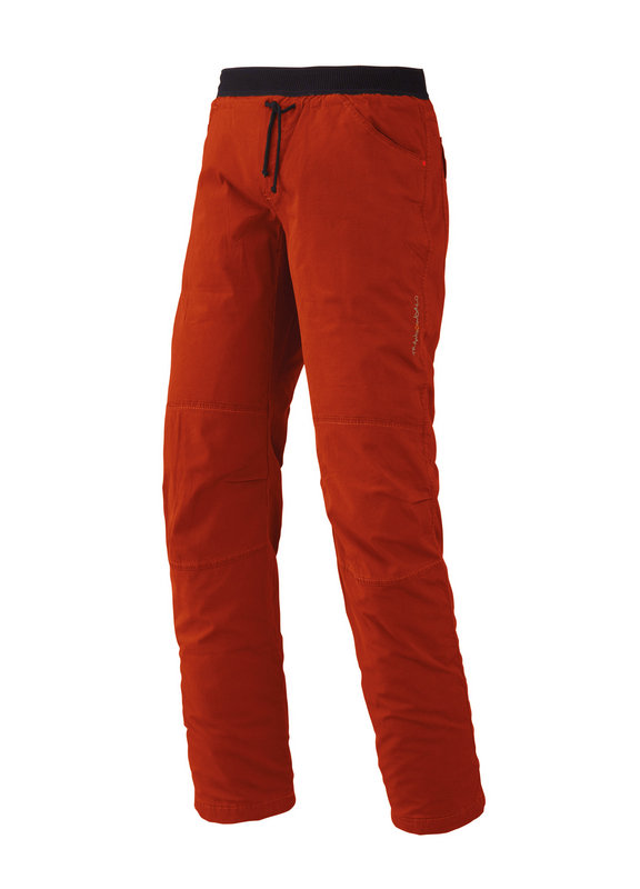 Trangoworld Milko Pant - Orange, 64 kb