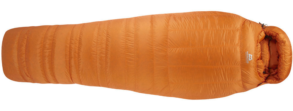 ME Snowline SL Sleeping Bag, 65 kb