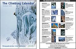The Climbing Calendar, 18 kb
