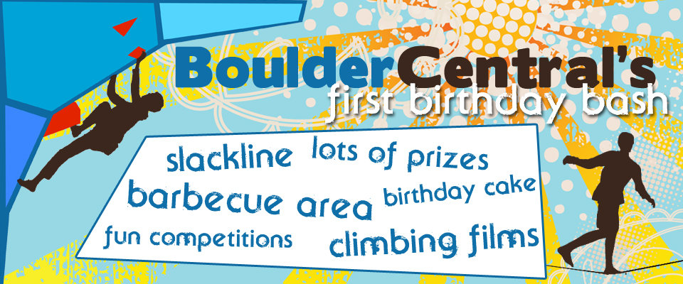 £2500 Prize Fund for Boulder Central�s Mega Comp and 1st Birthday Bash! #2, 170 kb