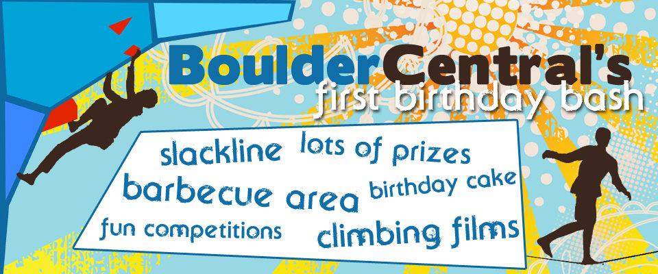 £2500 Prize Fund for Boulder Central's Mega Comp and 1st Birthday Bash! #2, 170 kb