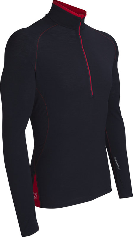 Men's Relay Half Zip , 49 kb