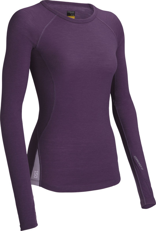 Women's Bolt LS Crewe, 63 kb