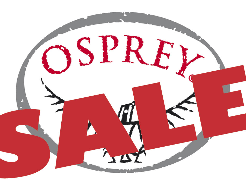 the PeiCentre - Osprey Sale, 64 kb