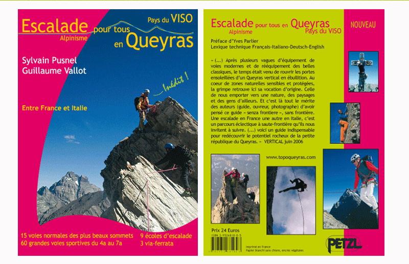 Escalade alpinism en Queyras, 177 kb