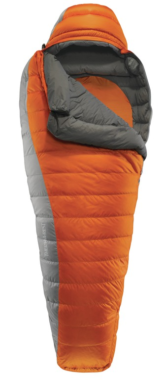 Therm-a-Rest Antares 20F | -7C Sleeping Bag, 130 kb