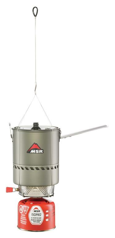 MSR Reactor Hanging Kit, 23 kb