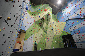 Harrogate Climbing Centre are Recruiting!, Recruitment Premier Post, 1 weeks @ GBP 75pw, 49 kb