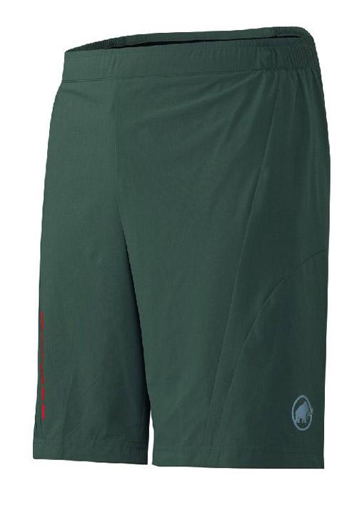 Mammut Trail Running - Shorts, 33 kb