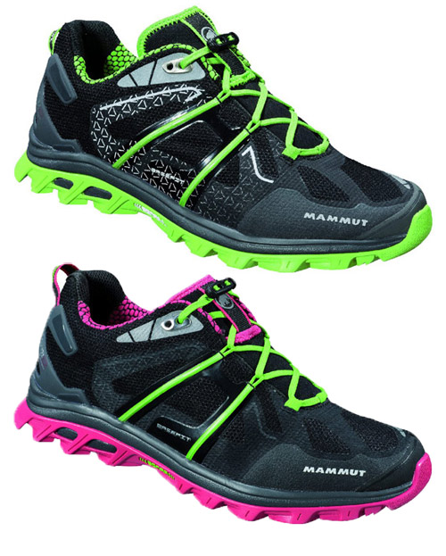 Mammut Trail Running - Shoe, 91 kb