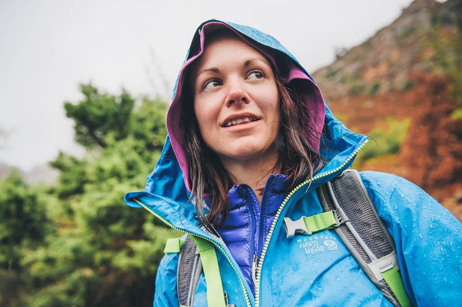 Emma Twyford in Morocco, 130 kb